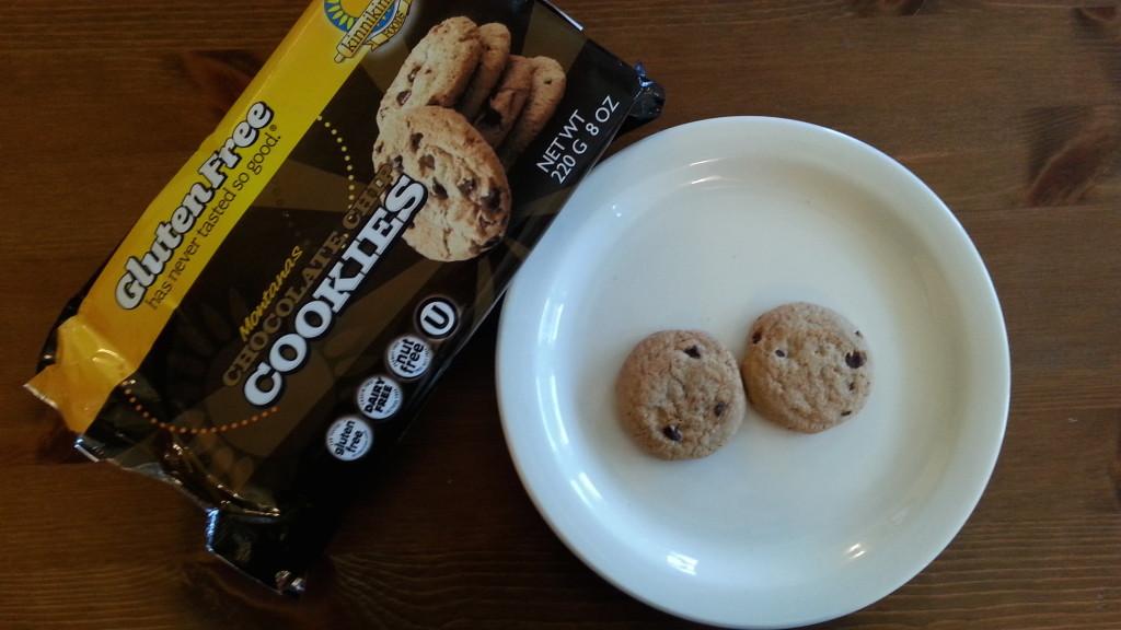 Kinnikinnick Foods - Montanas